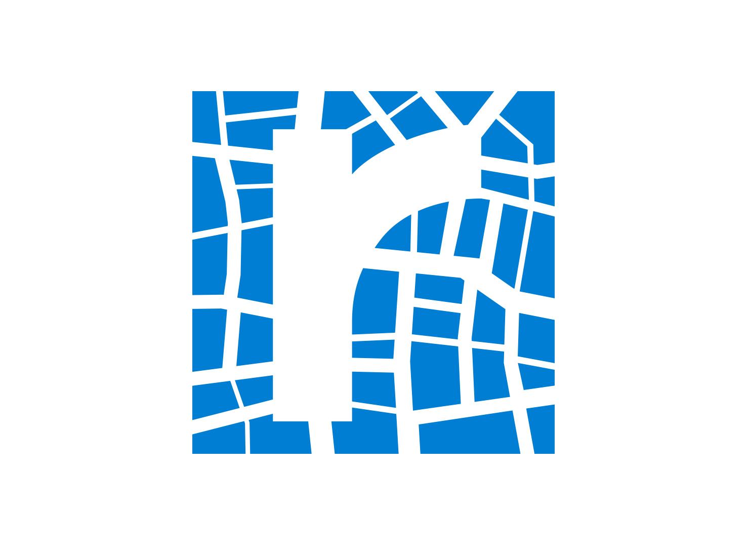 logo design for richards urban design ltd the brand